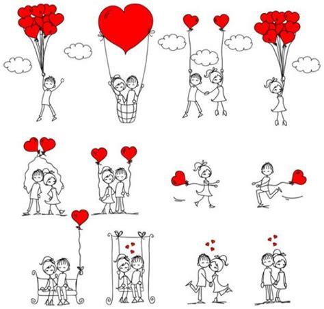 imagenes animadas de una historia de amor im 225 genes de amor artisticas abstractas ilustraciones y