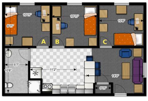 Indian Ukuran Besar Kaos 3d By Square denah rumah minimalis 3 kamar tidur 1 lantai untuk keluarga