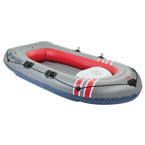 sevylor caravelle 5 person inflatable boat sevylor boat inflatable super caravelle 4 person