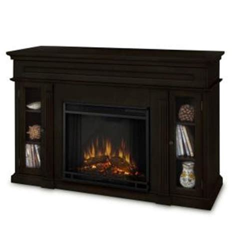 home depot electric fireplaces clearance real lannon 51 in media console electric fireplace