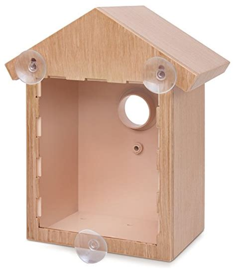 see through window bird house see through bird house window birdhouse easy build birdhouse