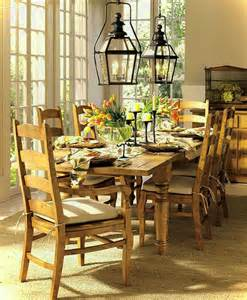 Lantern Dining Room Lights Rustic Dining Room Lighting Ideas Thelakehouseva