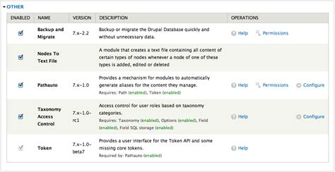 drupal theme hook in module how to create a drupal 7 module introduction to drupal