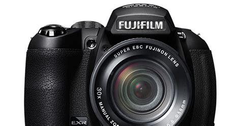 Kamera Fujifilm Finepix Hs25exr www fotoringen dk nyhed fujifilm finepix hs25exr
