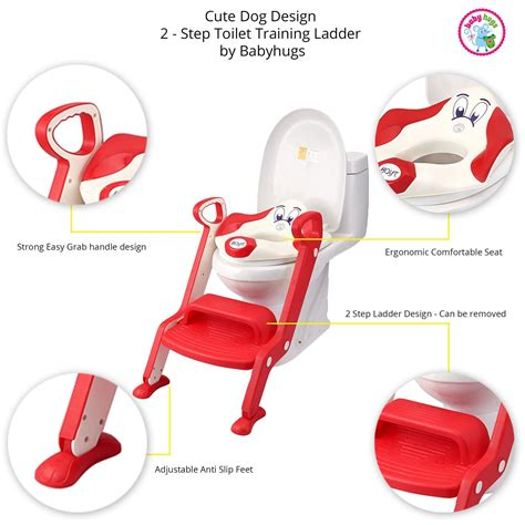 potty seat with ladder baby toddler toilet potty seat 2 step ladder