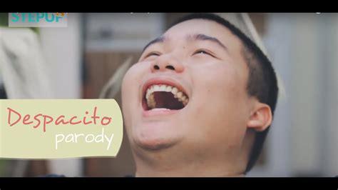 despacito english parody despacito parody phi 234 n bản k 233 m tiếng anh youtube
