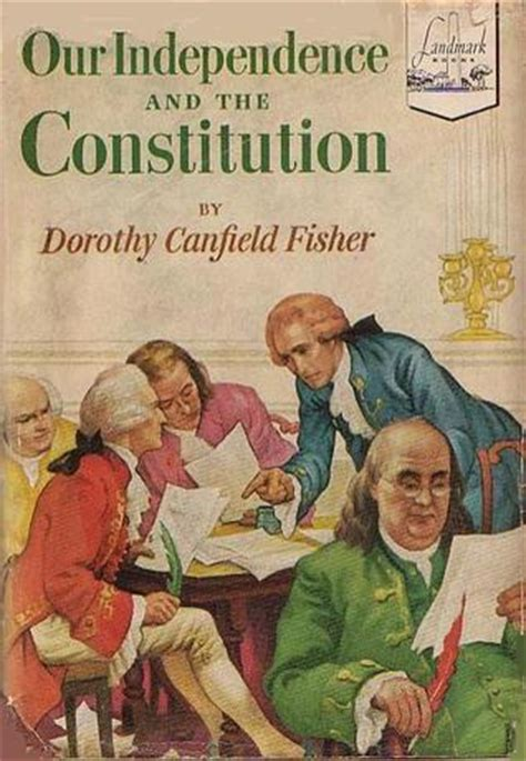 the constitution murders books our independence and the constitution by dorothy canfield