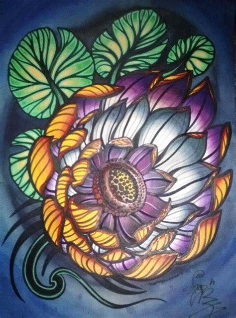 tattoo flash lotus 242 best images about lotus tats on pinterest