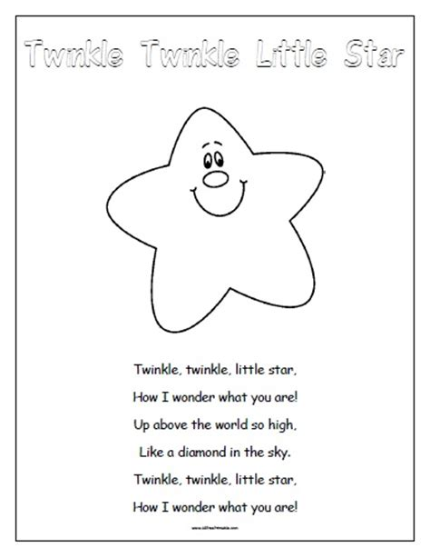 Twinkle Twinkle Card Templates To Print by Pin Free Printable Bee Note Cards On