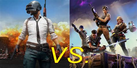 fortnite vs battlegrounds fortnite vs pubg 7 reasons playerunknown s battlegrounds