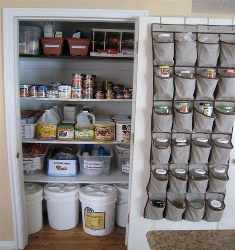 Storage Ideas For Small Spaces Food Storage Ideas For Small Spaces Storage Ideas For