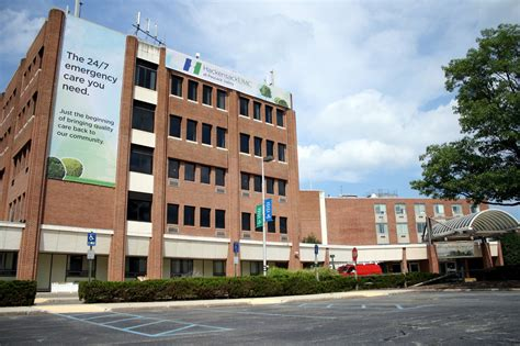 hackensack hospital emergency room new ceo of hackensack center at pascack valley plans style amenities