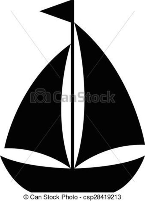 boat drawing symbol 25 best ideas about sailboat drawing on pinterest