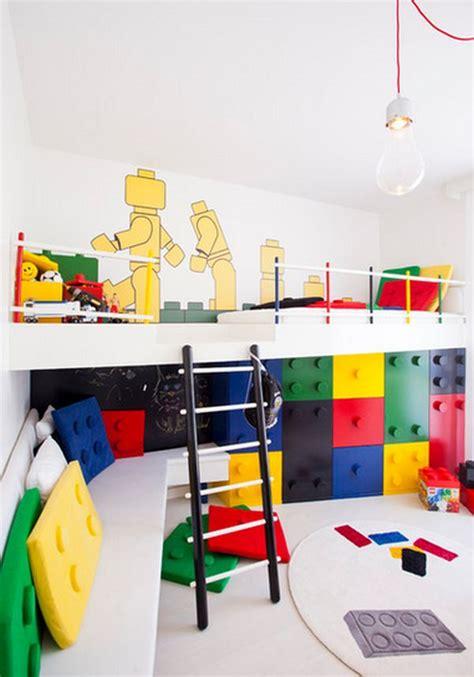 Salle De Jeux Design Maison by Idee Salle De Jeux Pour Enfants Design De Maison