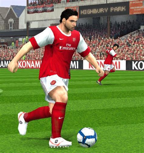 arsenal pes stats alexandre song page 6 pes stats database
