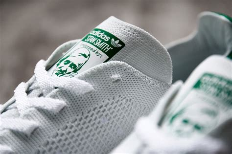 Adidas Stan Smith Fashionable Adidas Adidas Unveils The Stan Smith Primeknit Weartesters