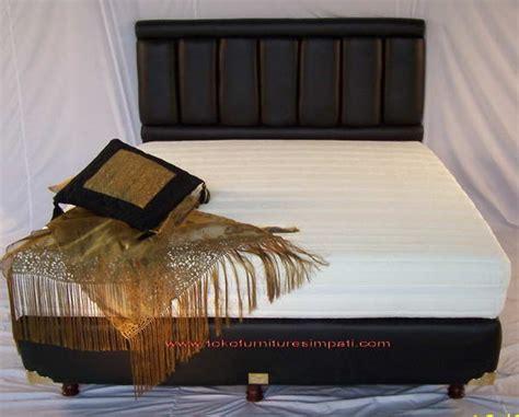 bradford bed murah kasur murah simpati