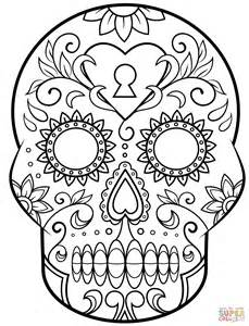 day of dead skull template day of dead skull template coloring europe travel