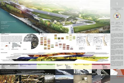 Landscape Architecture Thesis Projects Thesis Project Metaphors Mimesis In Architecture