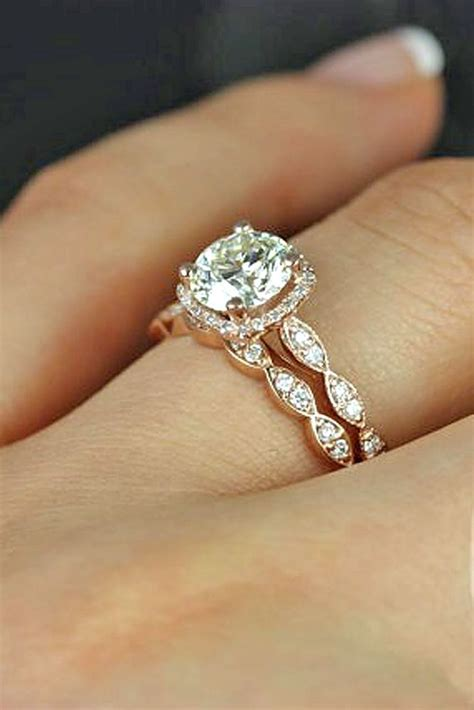 An Engagement Ring by 1000 Ideas About Gold Engagement Rings On
