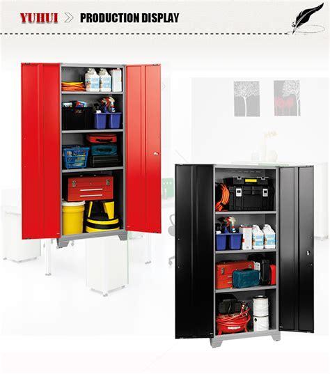 Garage Cabinets Na Id Luoyang Yuhui Garage Metallschrank Metall Garage Schrank