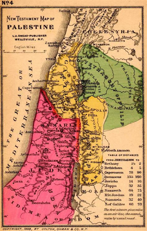 map of new testament jerusalem file new testament map of palestine 4 of 5 jpg the