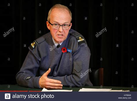 Air Officer by Air Vice Marshal Ross Paterson Air Officer For Scotland