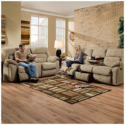 simmons columbia stone sofa simmons 174 columbia stone reclining collection at big lots