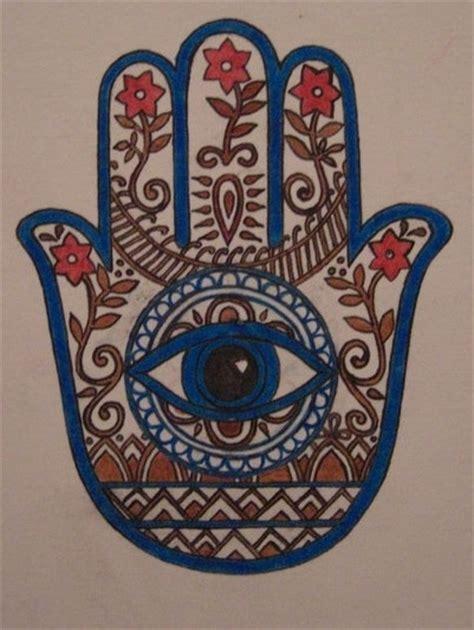 mano de fatima 4 tatuajes