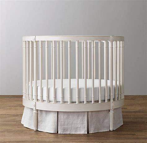 restoration hardware baby crib round best 25 round cribs ideas on pinterest cribs toddler