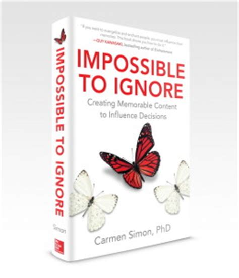 Impossible To Ignore Creating Memorable Content Creating Memorable Content To Influence Decisions