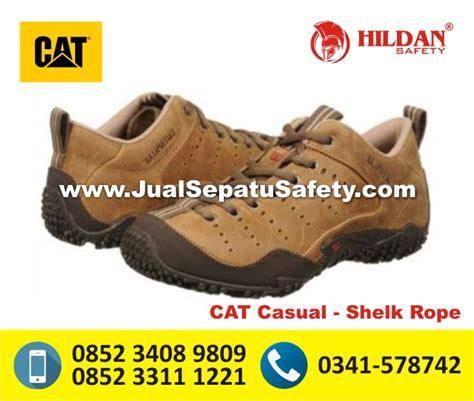 Sepatu Murah Cat Safety harga sepatu caterpillar asli di kota malang