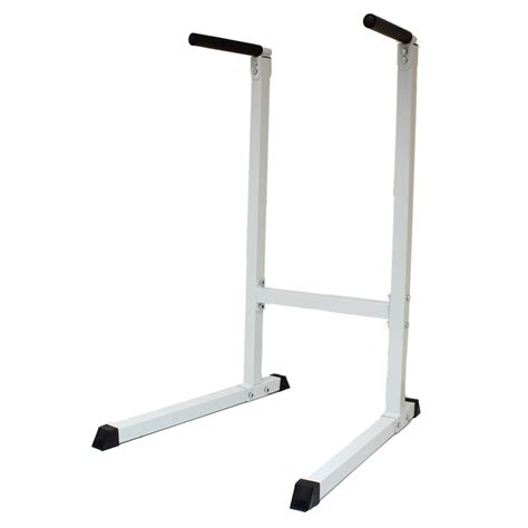 max fitness dip dipping station tower bar tricep home gym