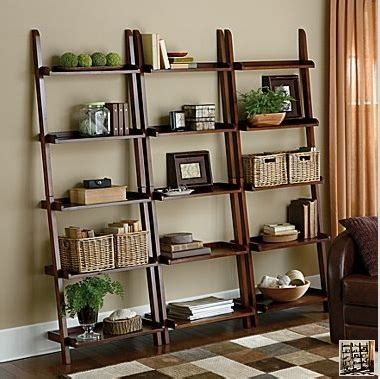 17 best ideas about leaning shelves on