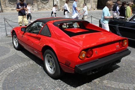 Ferrari Heck by File Ferrari 308 Heck Jpg Wikimedia Commons