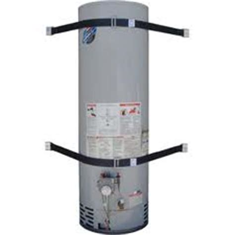 las vegas water heaters need earthquake straps
