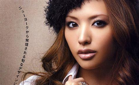 Emi Suzuki Tokyo Emi Suzuki Asian Models Japanese Asian