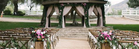 wedding venues southern california without catering wedding event venues in southern california catering