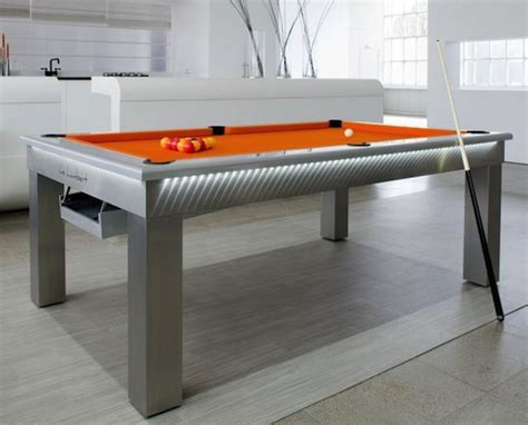 dining table pool table dining table convertible