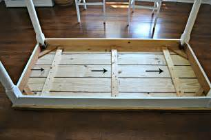 Building A Dining Room Table by Make Your Own Dining Table Delmaegypt