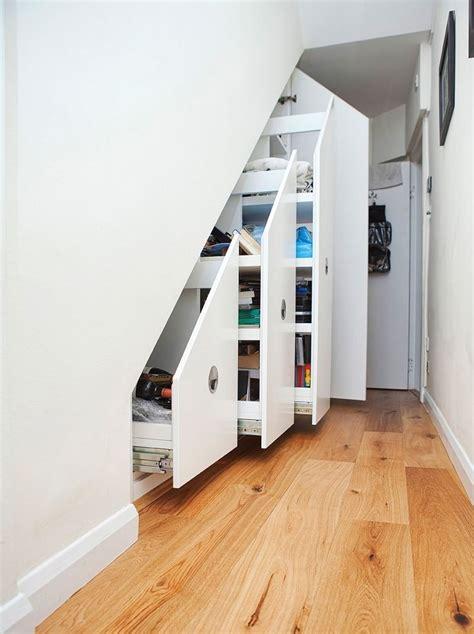 placard sous escalier castorama avec rangement sous
