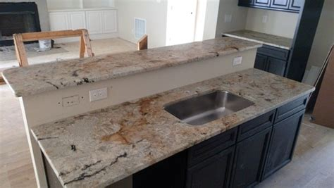 Granite Countertops Problems by Leather Finish For Granite Any Maintenance Problems