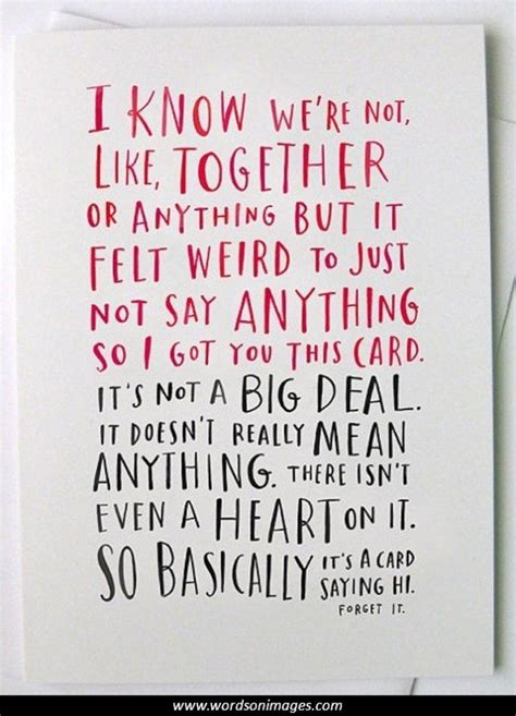 silly valentines day sayings valentines quotes quotesgram
