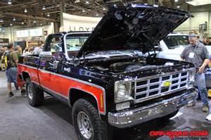 1978 chevrolet silverado performance classic truck concept