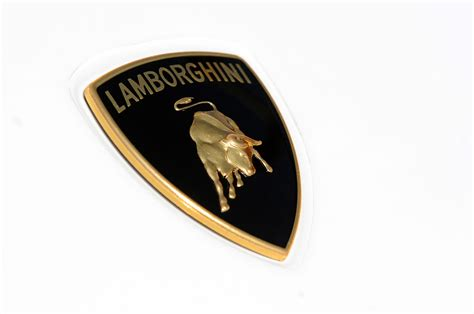 lamborghini logo vector lambo logo hd image collections wallpaper and free download