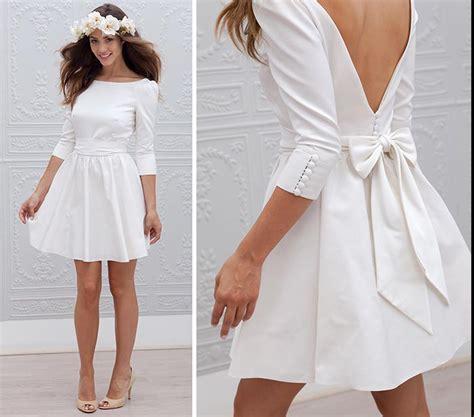 Civil Wedding Dress by Best 25 Civil Wedding Dresses Ideas On Civil