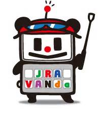 news vanken jra vanマスコットキャラクター登場 jra vanからのお知らせ 競馬情報ならjra van