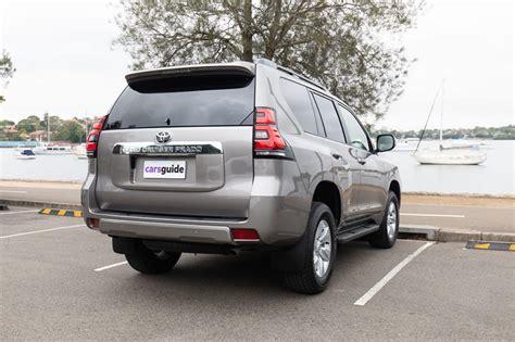 Prado Toyota 2019 by Toyota Prado 2019 2020 Review Gxl