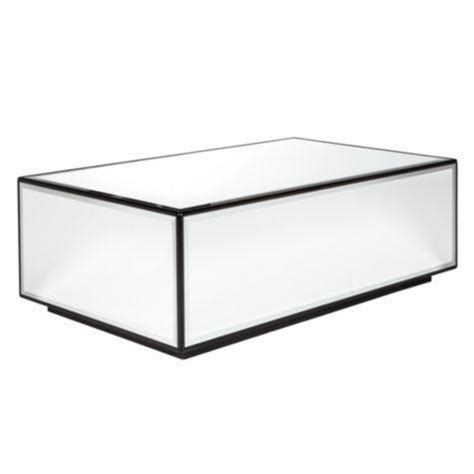 Mirrored Trunk Coffee Table Black Mirrored Trunk Coffee Table Products Bookmarks Design Inspiration And Ideas
