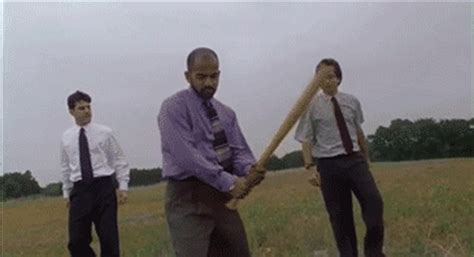 Office Space Fax Machine Gif Office Space Printer Animated Gif Images